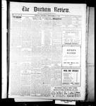 Durham Review (1897), 21 Sep 1933