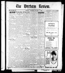 Durham Review (1897), 5 Oct 1933