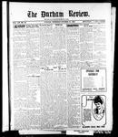 Durham Review (1897), 12 Oct 1933