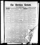 Durham Review (1897), 19 Oct 1933
