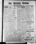 Durham Review (1897), 9 Nov 1933