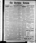 Durham Review (1897), 16 Nov 1933