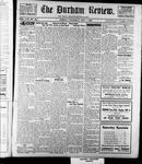 Durham Review (1897), 1 Nov 1934