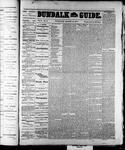 Dundalk Guide (1877), 29 Mar 1877