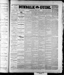 Dundalk Guide (1877), 7 Jun 1877