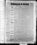 Dundalk Guide (1877), 19 Jul 1877