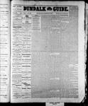 Dundalk Guide (1877), 9 Aug 1877