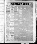 Dundalk Guide (1877), 16 Aug 1877