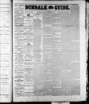 Dundalk Guide (1877), 27 Sep 1877