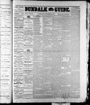 Dundalk Guide (1877), 25 Oct 1877