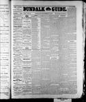 Dundalk Guide (1877), 8 Nov 1877