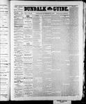 Dundalk Guide (1877), 29 Nov 1877