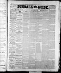 Dundalk Guide (1877), 3 Jan 1878