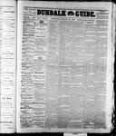 Dundalk Guide (1877), 10 Jan 1878
