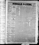 Dundalk Guide (1877), 17 Jan 1878