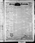 Grey Review, 28 Feb 1878