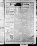 Grey Review, 14 Mar 1878