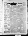 Grey Review, 16 May 1878