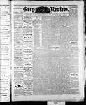 Grey Review, 23 May 1878