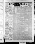 Grey Review, 6 Jun 1878