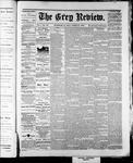 Grey Review, 27 Jun 1878