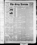 Grey Review, 15 Aug 1878
