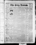 Grey Review, 19 Sep 1878