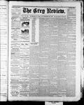 Grey Review, 28 Nov 1878