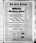 Grey Review, 10 Apr 1879