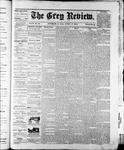 Grey Review, 17 Apr 1879