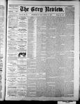 Grey Review, 21 Apr 1881