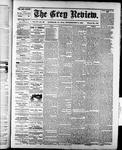 Grey Review, 8 Sep 1881