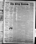 Grey Review, 10 Nov 1881