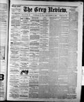 Grey Review, 8 Dec 1881