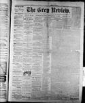 Grey Review, 15 Dec 1881