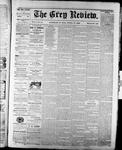 Grey Review, 27 Apr 1882