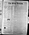Grey Review, 3 Aug 1882
