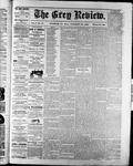 Grey Review, 26 Oct 1882