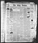 Grey Review, 1 Nov 1894
