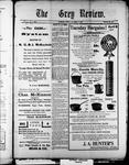 Grey Review, 1 Apr 1897