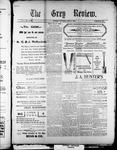 Grey Review, 8 Apr 1897