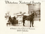 Whitestone Historical Society Calender - 2008