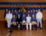 Wilfrid Laurier University men's soccer team, 1990-91
