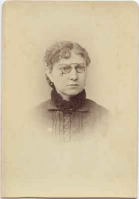 Hannah Jennings Kimball