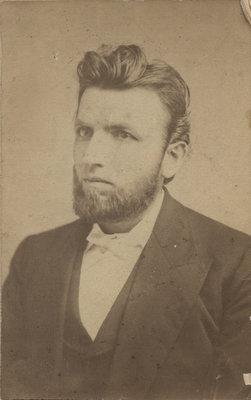 J. L. Braun, Pastor