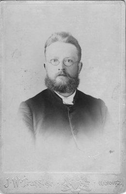 Rev. H. Rembe