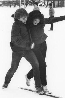 Wilfrid Laurier University Winter Carnival, 1984