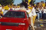 Shinerama 2001, Wilfrid Laurier University