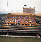 Wilfrid Laurier University football team, 1983