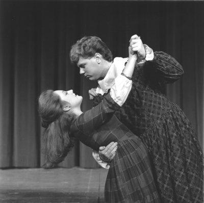 """Opera Excerpts"", Wilfrid Laurier University"